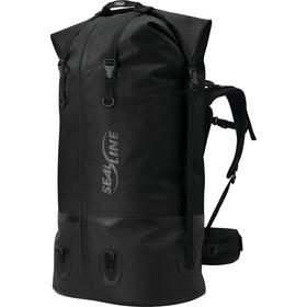 SealLine Pro Mochila 120L, black